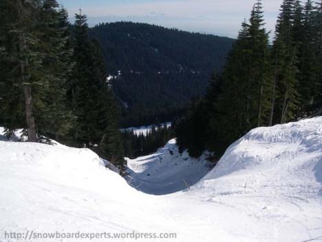 Coffin (Grouse Mountain)